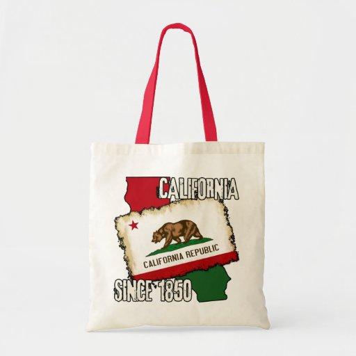 California, desde 1850 bolsas de mano