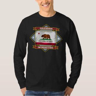 California Diamond T-Shirt