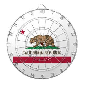 California Tabla Dardos