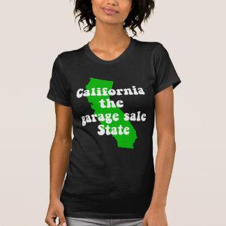 California divertida tshirts