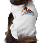 California Dreamin Camisetas De Mascota