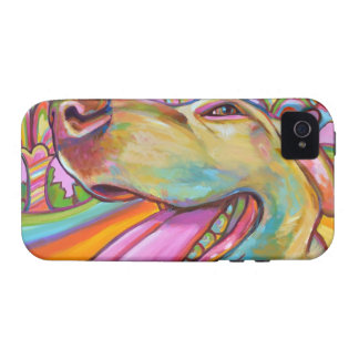 California Dreamin' Dog Daze of Summer! iPhone 4/4S Covers