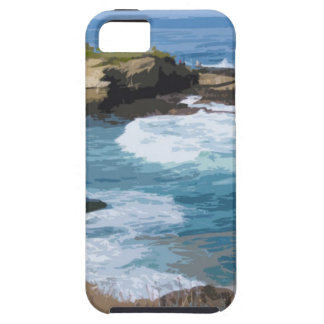 California Dreamin' iPhone SE/5/5s Case