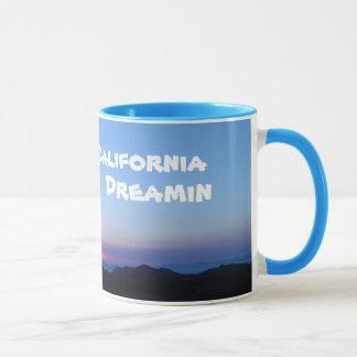 California Dreamin Mug