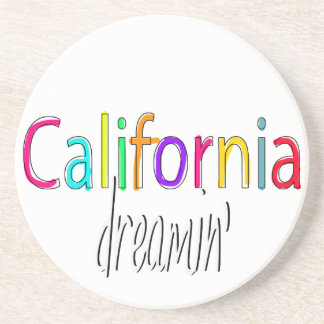 California Dreamin Posavaso Para Bebida