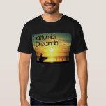 California Dreamin' Surfer Shirt