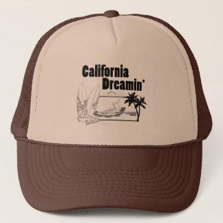 California Dreamin' Trucker Hat