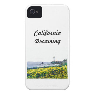 California Dreaming Case iPhone 4 Case-Mate Cases