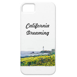 California Dreaming Case iPhone 5 Covers