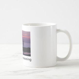 california dreaming coffee mugs