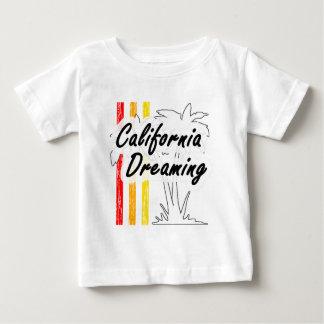 California Dreaming Tshirts