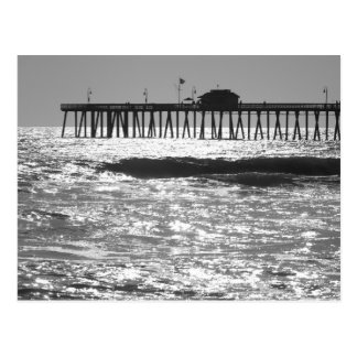 California Dreams Postcard