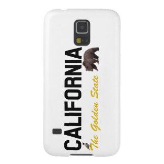California - el Golden State Funda Para Galaxy S5