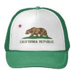 California - el Golden State Gorra