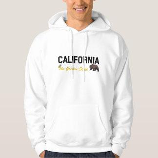 California - el Golden State Sudaderas