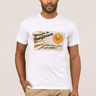 California Equal Rights T-Shirt