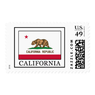 California Estampilla