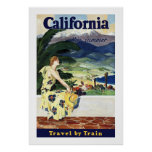 California este verano impresiones