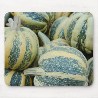 California. Fall Harvest In California Mouse Pad