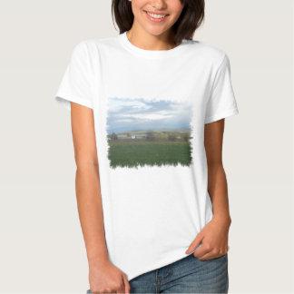 California Farmland T-Shirt