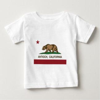 california flag antioch shirt