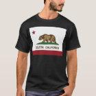california flag colton T-Shirt