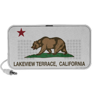 california flag lakeview terrace notebook speakers