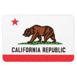 CALIFORNIA FLAG Magnet Magnet