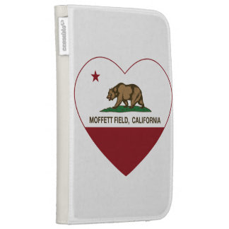 california flag moffett field heart kindle 3 cover