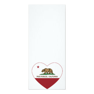 california flag paso robles heart announcements