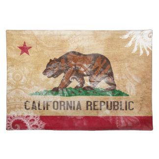 California Flag Placemat