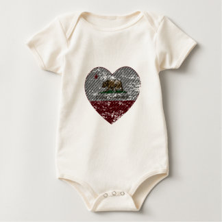california flag republic carbon fiber heart bodysuits