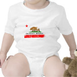 California Flag Shirts