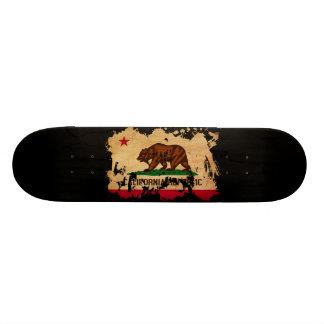 California Flag Skateboards