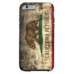California Flag Vibe iPhone 6 case