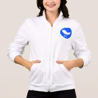 California Fleece Zip Jogger (XL) Jacket