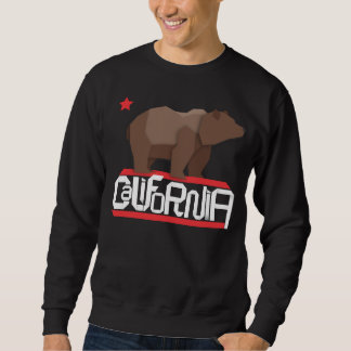 CALIFORNIA FOLD MOB TOYGAMI GANG SWEATSHIRT