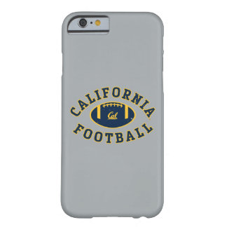 California Football | Cal Berkeley 5 Barely There iPhone 6 Case