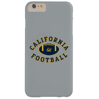 California Football | Cal Berkeley 5 Barely There iPhone 6 Plus Case