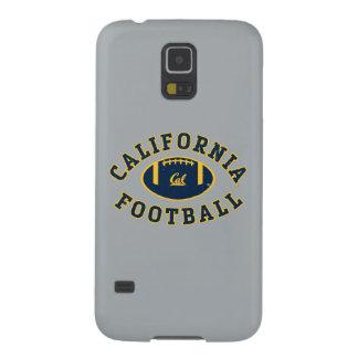 California Football | Cal Berkeley 5 Galaxy S5 Case