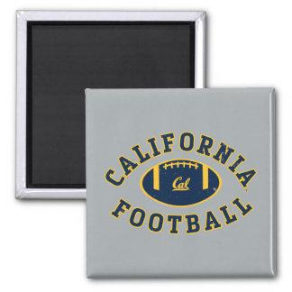 California Football | Cal Berkeley 5 Magnet