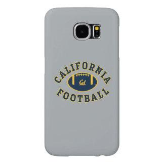 California Football | Cal Berkeley 5 Samsung Galaxy S6 Case