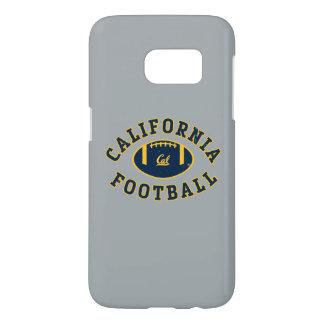 California Football | Cal Berkeley 5 Samsung Galaxy S7 Case