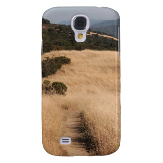 California foothills trail 3 galaxy s4 cover