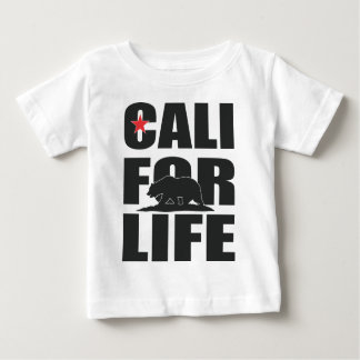 California For Life! (CaliForLife) T-shirt