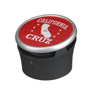 CALIFORNIA FOR TED CRUZ BLUETOOTH SPEAKER