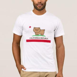 California Frag : Bear T-shirt