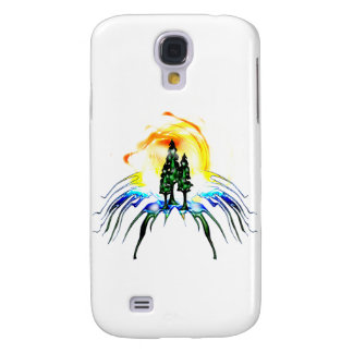 California Galaxy S4 Cover