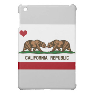 CALIFORNIA GAY MARRIAGE FLAG - png Cover For The iPad Mini
