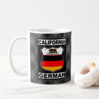California German American Cup